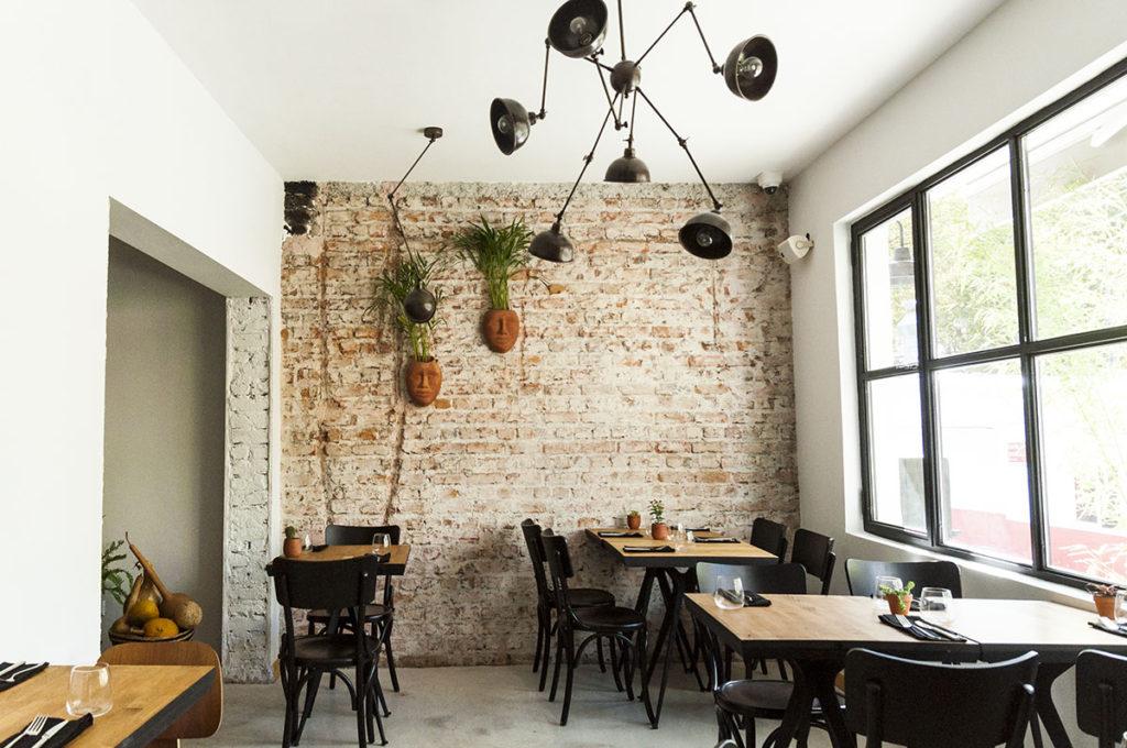 Araka Restaurant Oslo